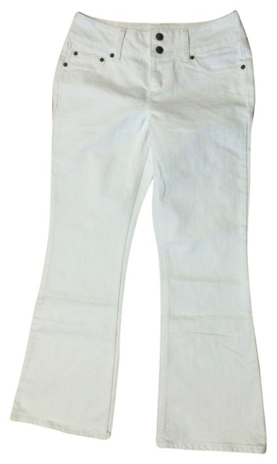 Preload https://item3.tradesy.com/images/victoria-s-secret-white-light-wash-the-london-boot-cut-jeans-size-29-6-m-1736697-0-0.jpg?width=400&height=650
