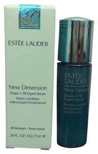 Estée Lauder Estee Lauder New Dimension Shape + Fill Expert Serum,