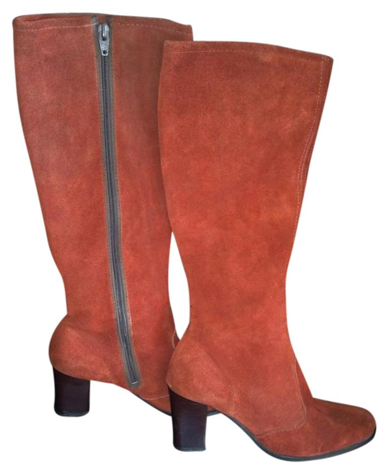 Chestnut Suede Suede Chestnut Boots/Booties adfb6b