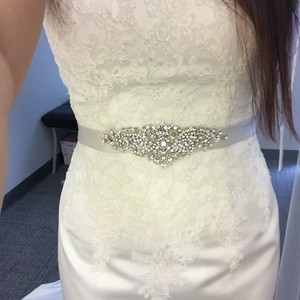 Sweetheart Clothing Wedding Dress