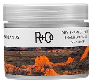 R+Co R+Co Badlands Dry Shampoo Paste 2.2 oz