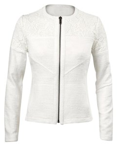 CAbi Lace Chic Classic Spring Jacket