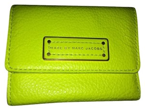 Marc by Marc Jacobs Marc by Marc Jacobs too hot to handle trifold wallet