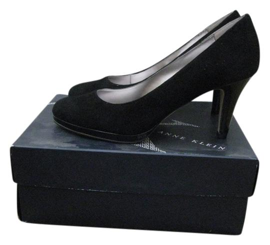 Preload https://img-static.tradesy.com/item/1736803/anne-klein-black-suede-wystere-pumps-size-us-8-regular-m-b-0-0-540-540.jpg