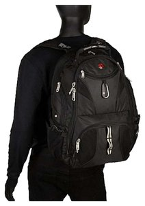 SwissGear Scan Smart Travel Gear Backpack