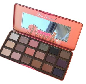 Too Faced Too Faced Peach Palette Eyeshadow Limited !