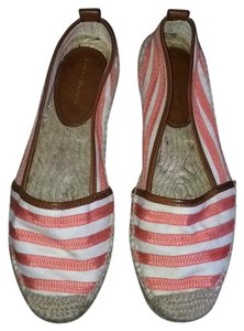 Tommy Hilfiger Striped Flats