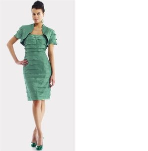 Emerald Green 42035 Dress
