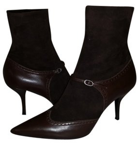 Casadei Brown Boots