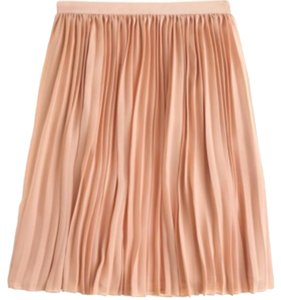 J.Crew Skirt Ashen Clay