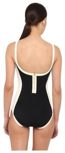 Marc by Marc Jacobs Black and White One Piece