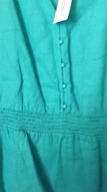 Banana Republic Top turquoise