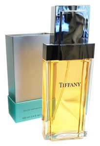 Tiffany & Co. TIFFANY EAU DE PARFUM ATOMISEUR (3.4 ounces/100 ml) [ Roxanne Anjou Closet ]