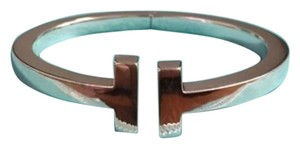 Tiffany & Co. T Square Bracelet Sterling Silver