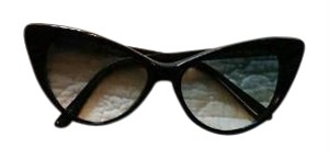 Tom Ford Tom Ford Nikita TF0173 Cat Eye Sunglasses