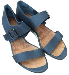 Chie Mihara Gray Sandals