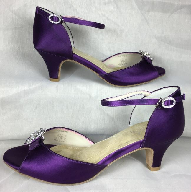 Item - Purple Reserved For Jamie I. Sandals Size US 8