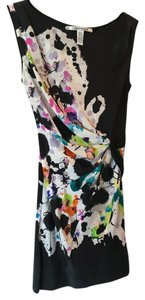 Diane von Furstenberg Silk Night Out Dress