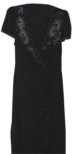 Nanette Lepore Beaded Dress