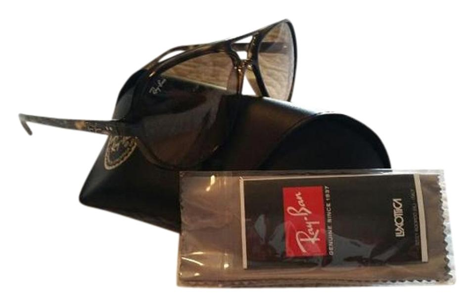46623ce43f0e9 ... new style ray ban ray ban cats 5000 classic 65405 b4607 ...