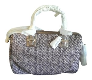 Coach Satchel in Snake