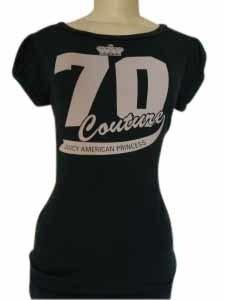 Juicy Couture T Shirt Green