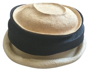 Other NEW Straw Effect Hat