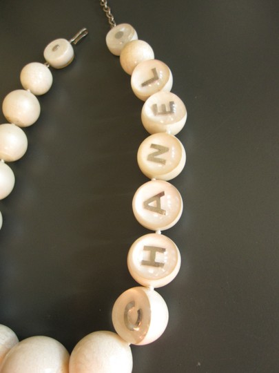 Chanel Authentic Rare One Of A Kind Vintage Chanal Runway Choker