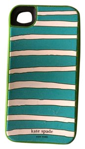 Kate Spade Kate Spade Iphone 4/4S case Silicone/rubber