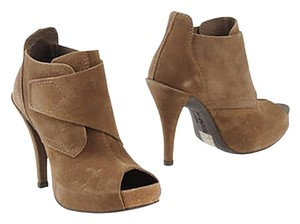 Pedro Garcia Ankle Suede Boots