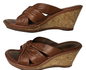Other Summer Brown Wedges