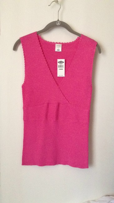 Old Navy Top hot pink