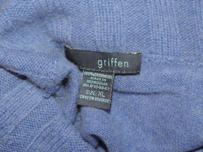 Griffin 100% Cashmere Sweater