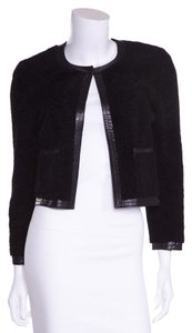 Chanel Black Jacket