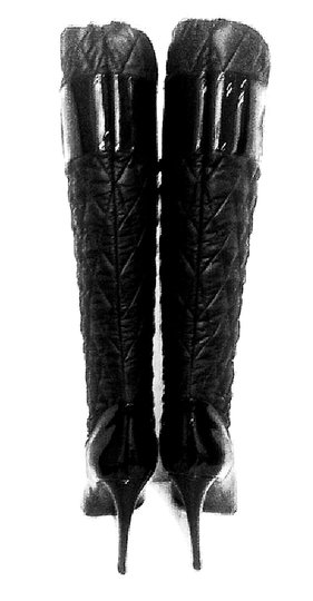 Preload https://img-static.tradesy.com/item/1738688/viktor-and-rolf-black-never-worn-leather-patent-leather-round-toe-knee-high-bootsbooties-size-eu-40-0-1-540-540.jpg