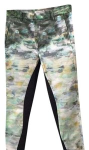 Tsumori Chisato Trouser Pants Green, grey