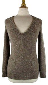 J.Crew J Crew Wool Mohair Sweater