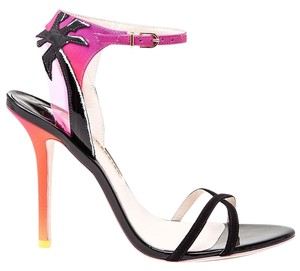 Sophia Webster Malibu Sunset Malibu Sunset Multi Pumps