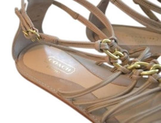 Preload https://item5.tradesy.com/images/coach-sand-gladiator-braided-sandals-size-us-8-regular-m-b-173884-0-0.jpg?width=440&height=440
