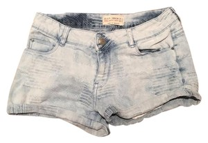 Zara Mini/Short Shorts