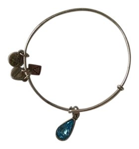 Alex and Ani Living water charm