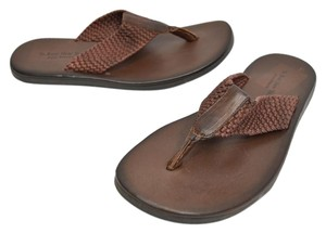 too boot new york hickory brown Sandals