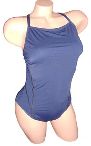 rbk Size 34 RBK athletic swimsuit racing water sports lap