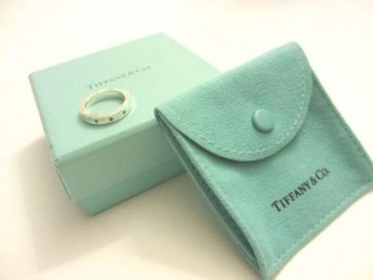 Tiffany & Co. Tiffany & Co. 3 Pink Sapphire ring size 4.5