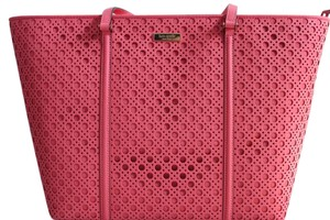 Kate Spade Summer Classic Tote in Pink