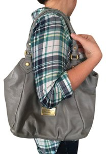 Marc by Marc Jacobs Leather Classic Designer Hobo Bag