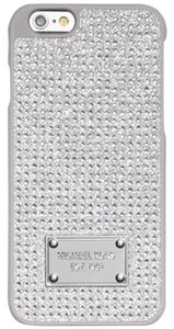 Michael Kors Michael Kors MICHAEL iPhone 6+ Case/Sparkle Pave Inlay