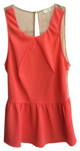 Sugarlips Top Coral