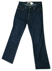 Paris Blues Boot Cut Jeans-Dark Rinse