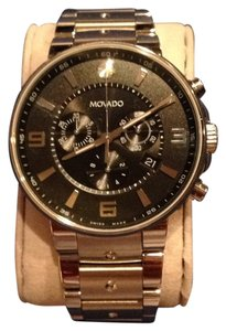 Movado MOVADO men watch